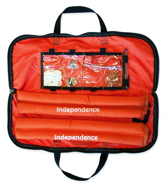 INDEPENDENCE Packset