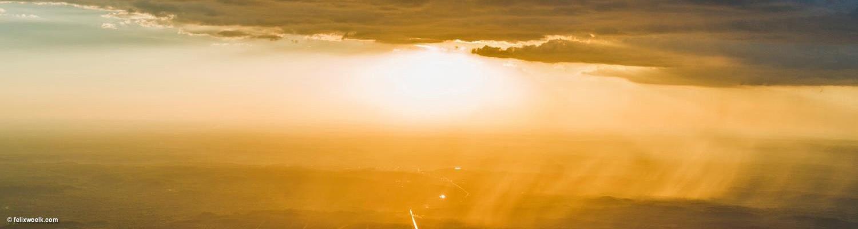 Wetter Webcam Gleitschirm Flugschule Hochries